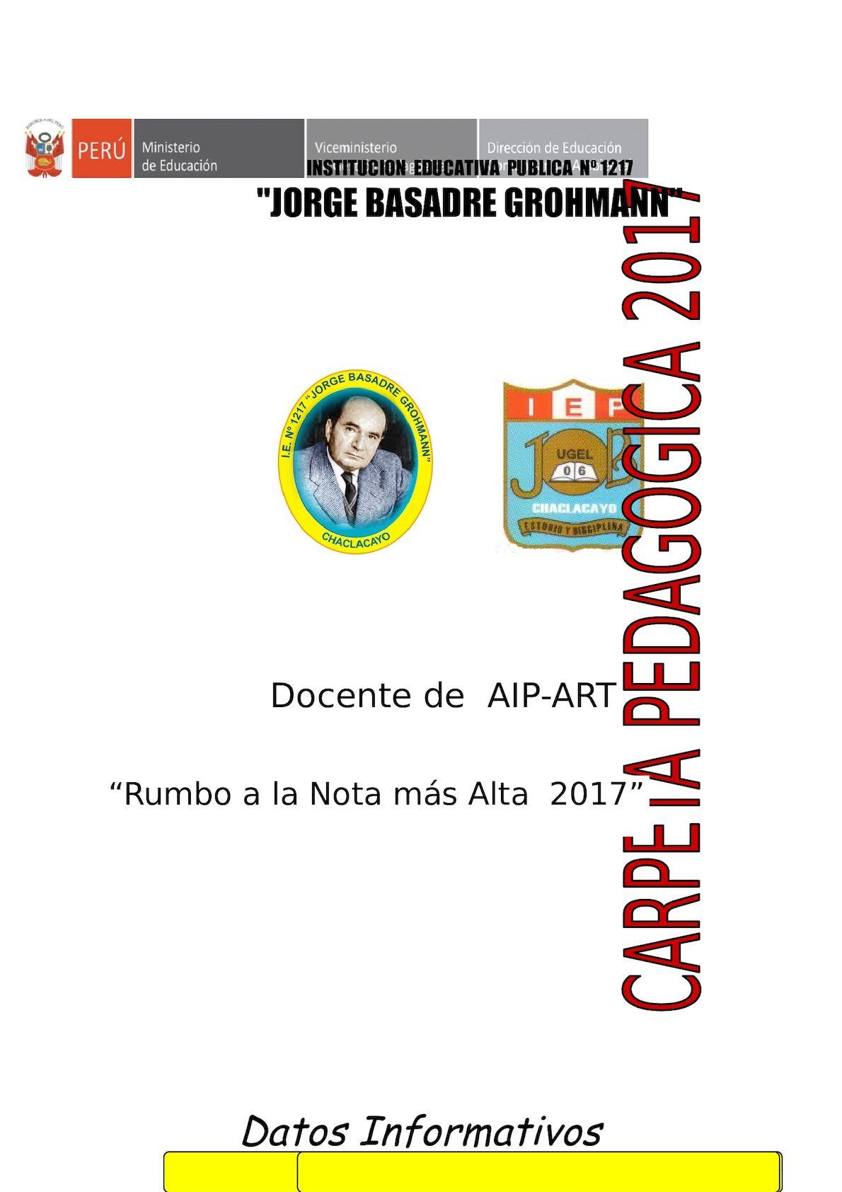 Carpeta Pedagogica 2017 (1)