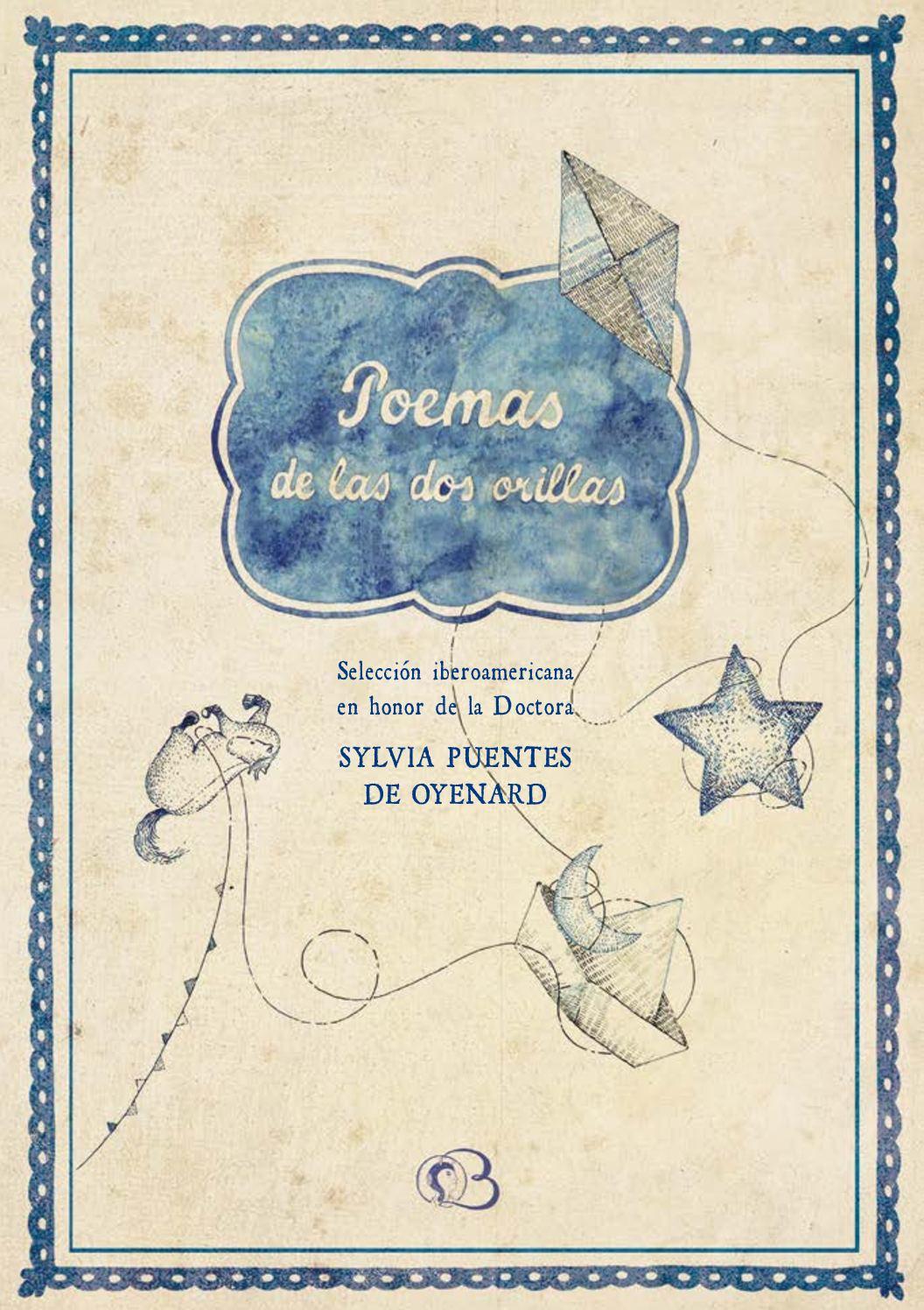 Calaméo - Poemas De Las Dos Orillas