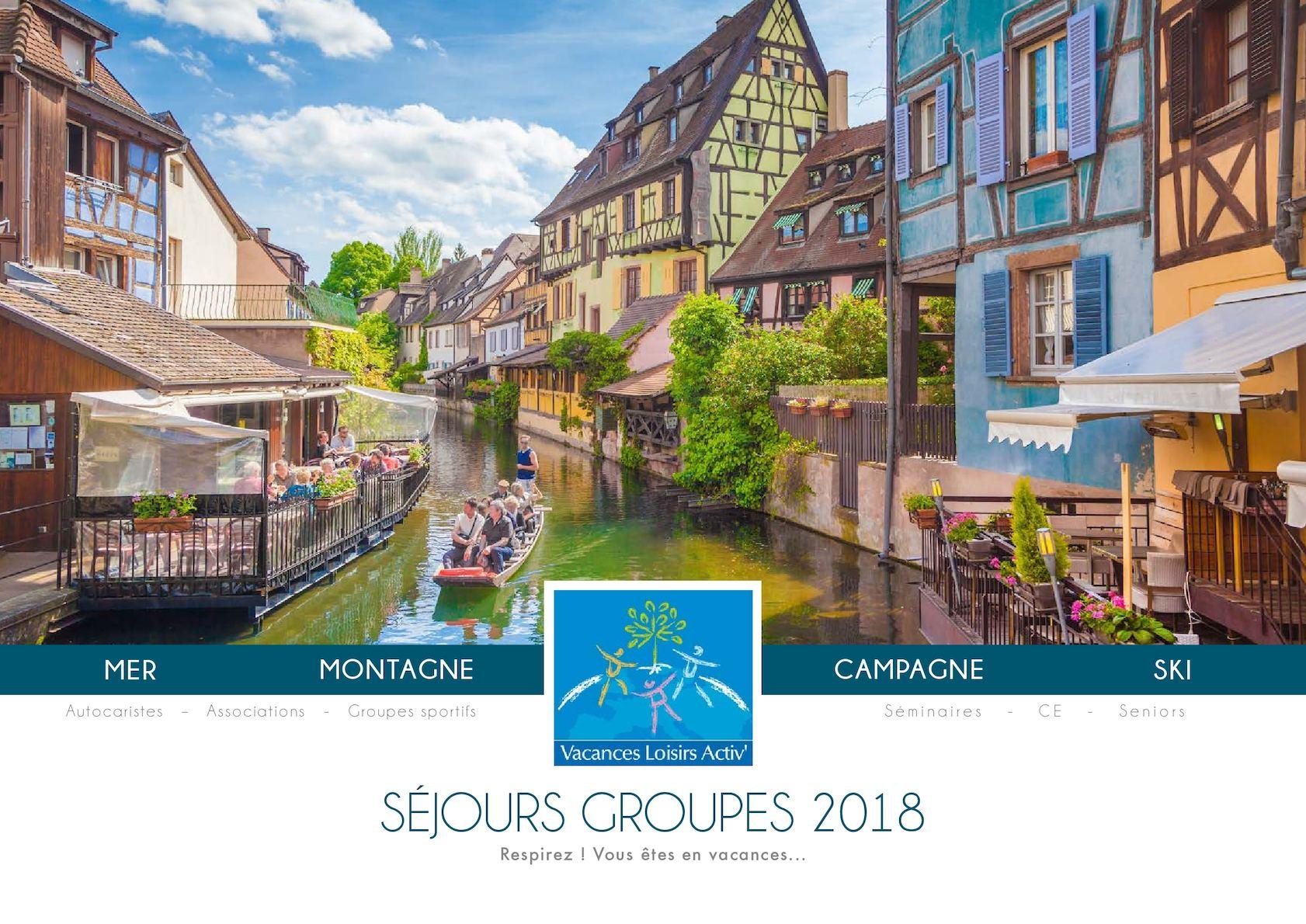 Calam o vacances loisirs activ 39 s jours groupes 2018 - Office du tourisme de champagny en vanoise ...