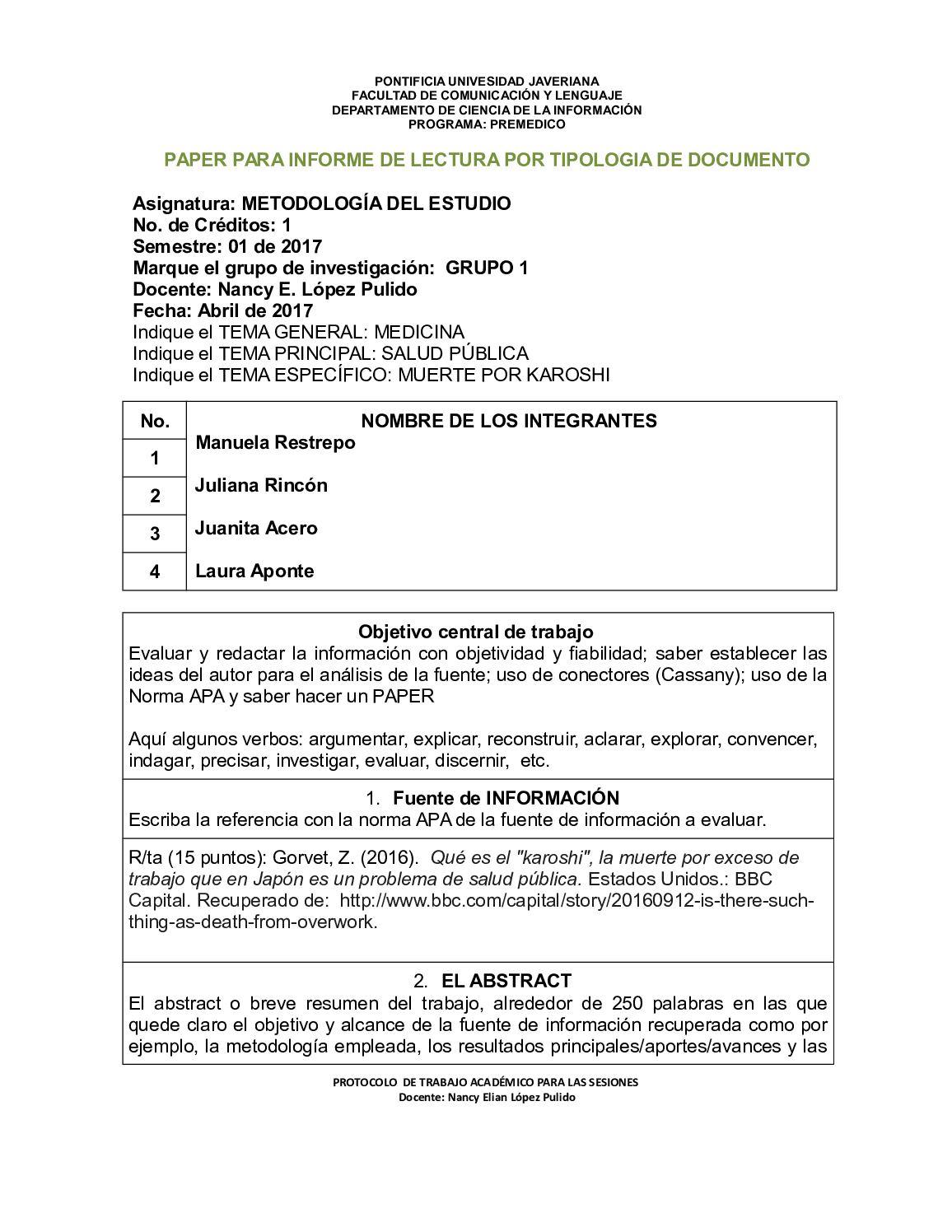Calaméo - Paper Pagina Web 3
