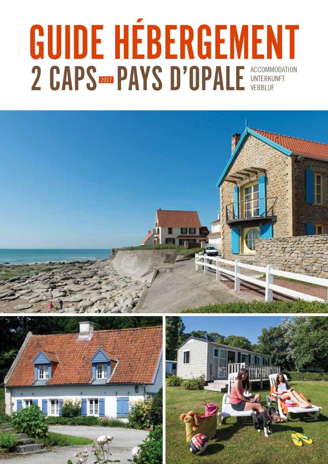 Calam o guide h bergement 2 caps pays d 39 opale - Office de tourisme wissant ...