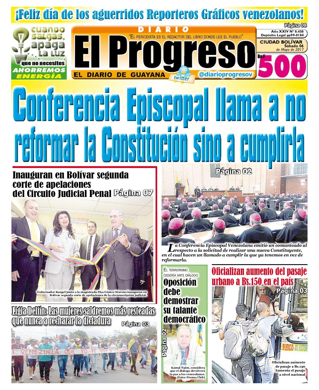 Calaméo - Diarioelprogreso2017 05 06 198e9873970