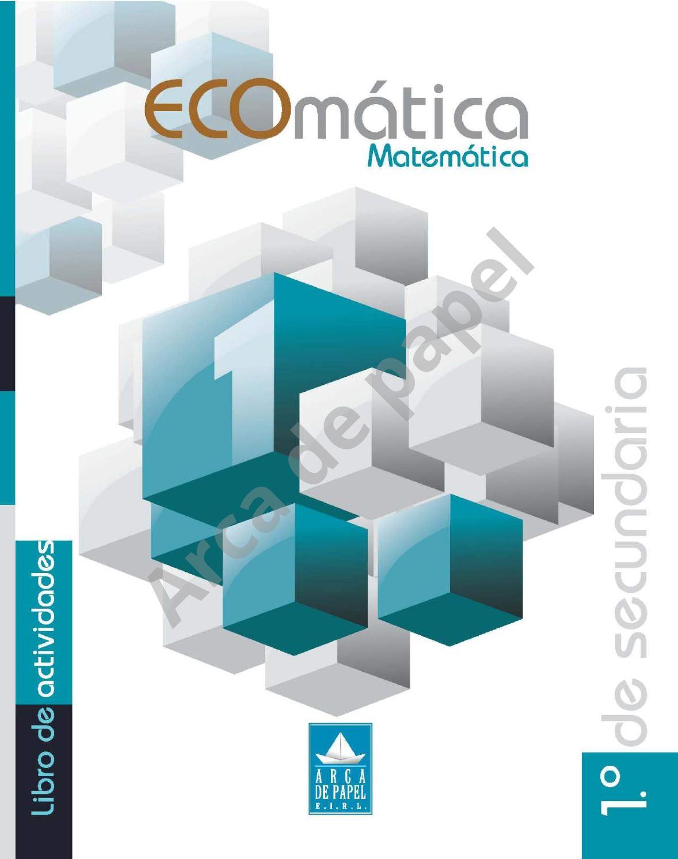 Ecomática 1