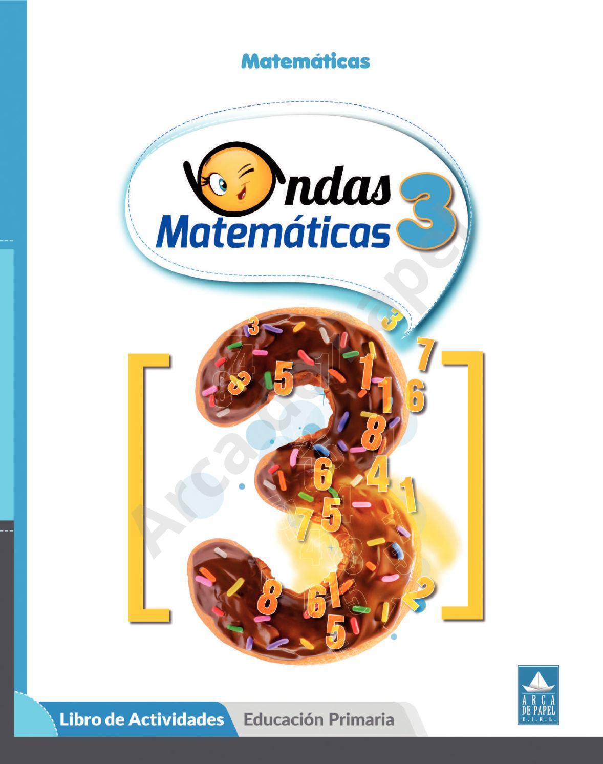 Ondas Matemáticas 3