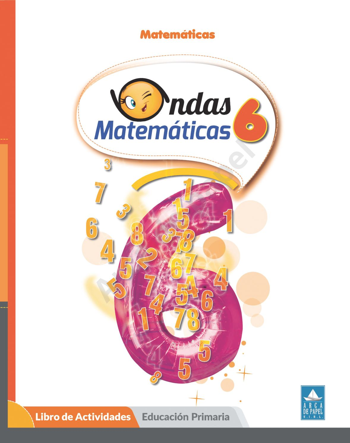Calaméo - Ondas Matemáticas 6