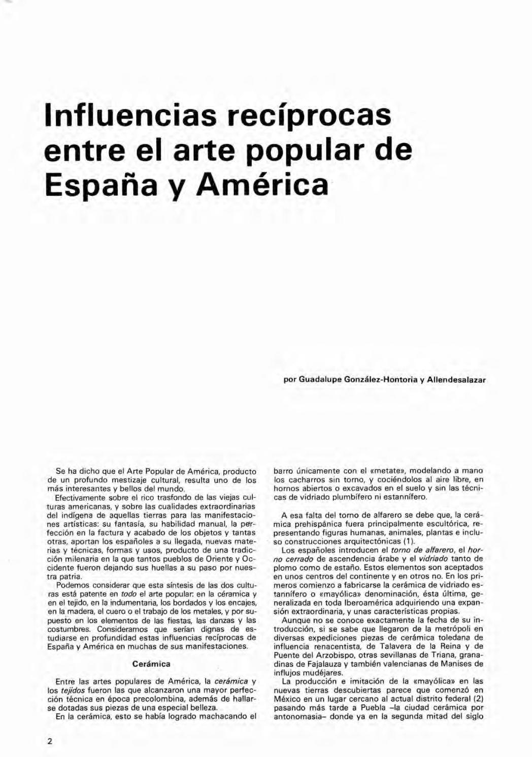 Calaméo - Revista NARRIA. Estudios de Artes y Costumbres Populares ...