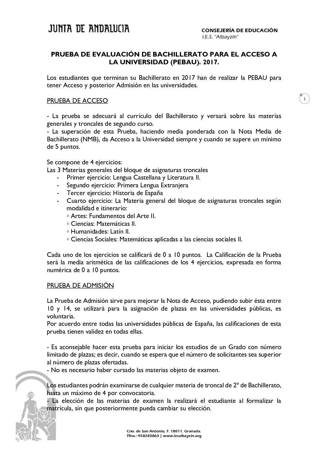 Calaméo - Pbau 2017 Y Grados