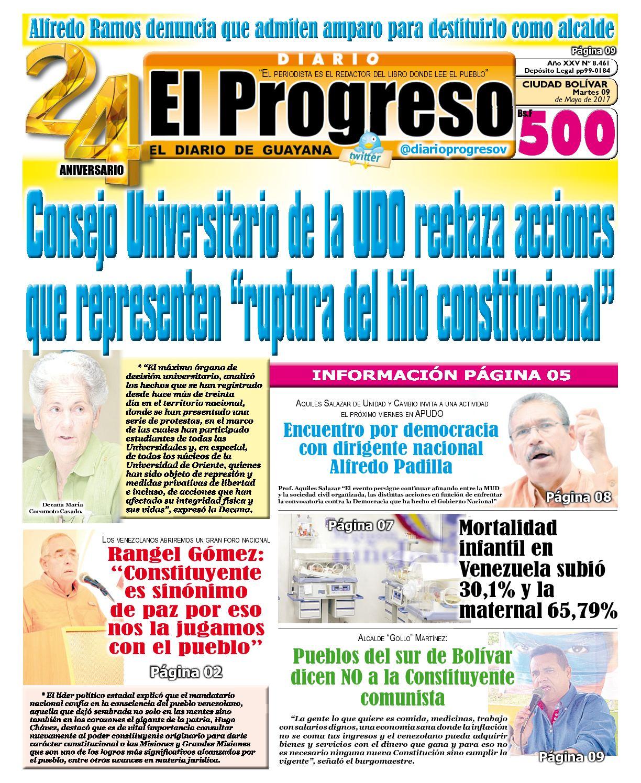 Diarioelprogreso2017 05 09