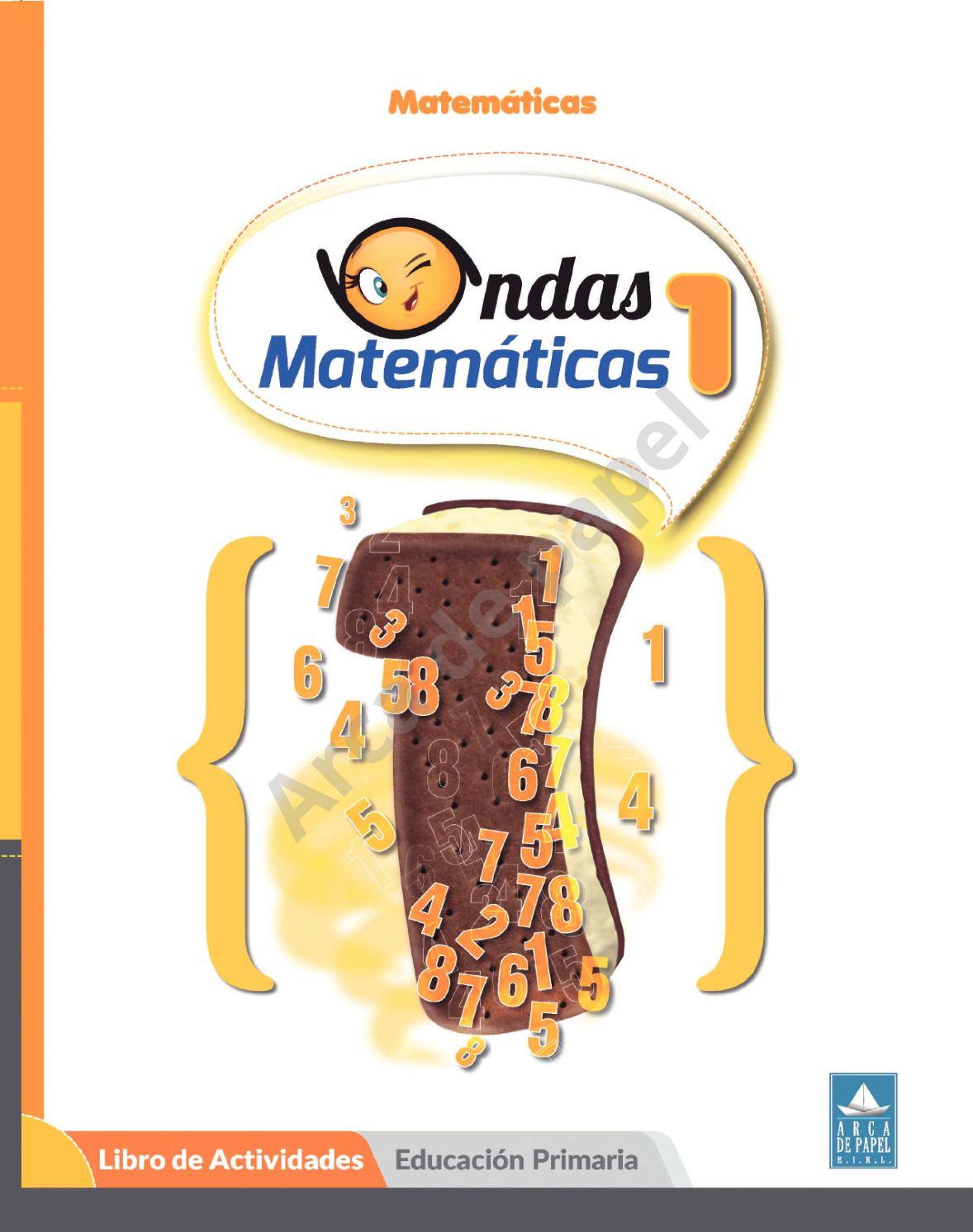 Ondas Matemáticas 1