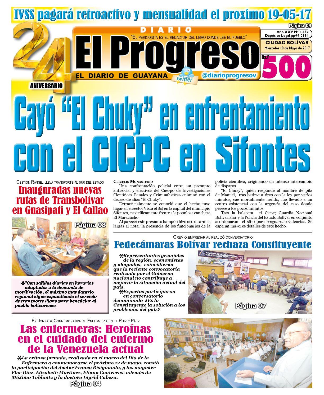 Diarioelprogreso2017 05 10