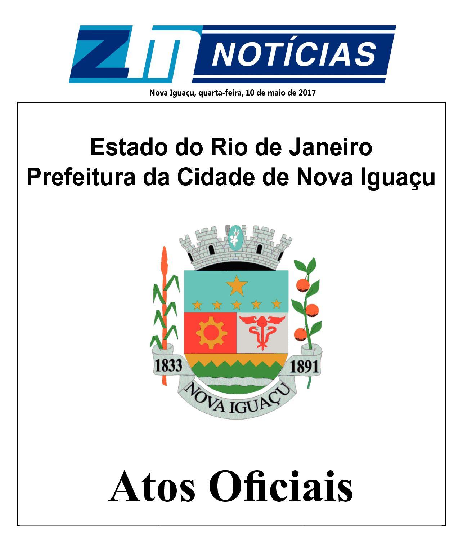P C N I Atos Oficiais 100517
