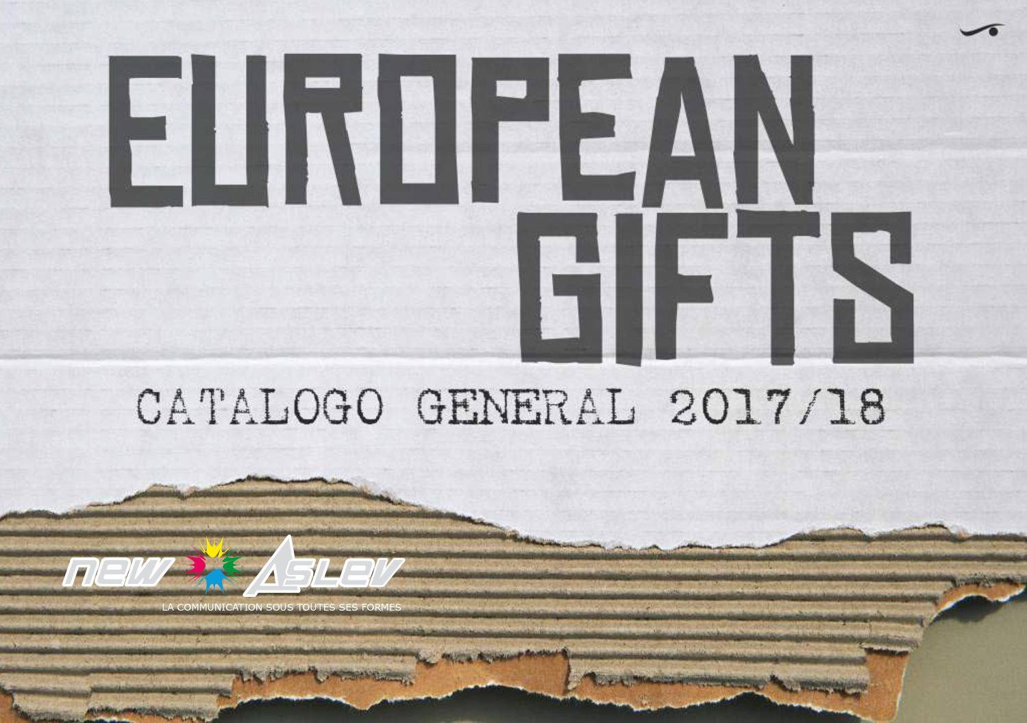 Calaméo - European Gifts 2017 2018