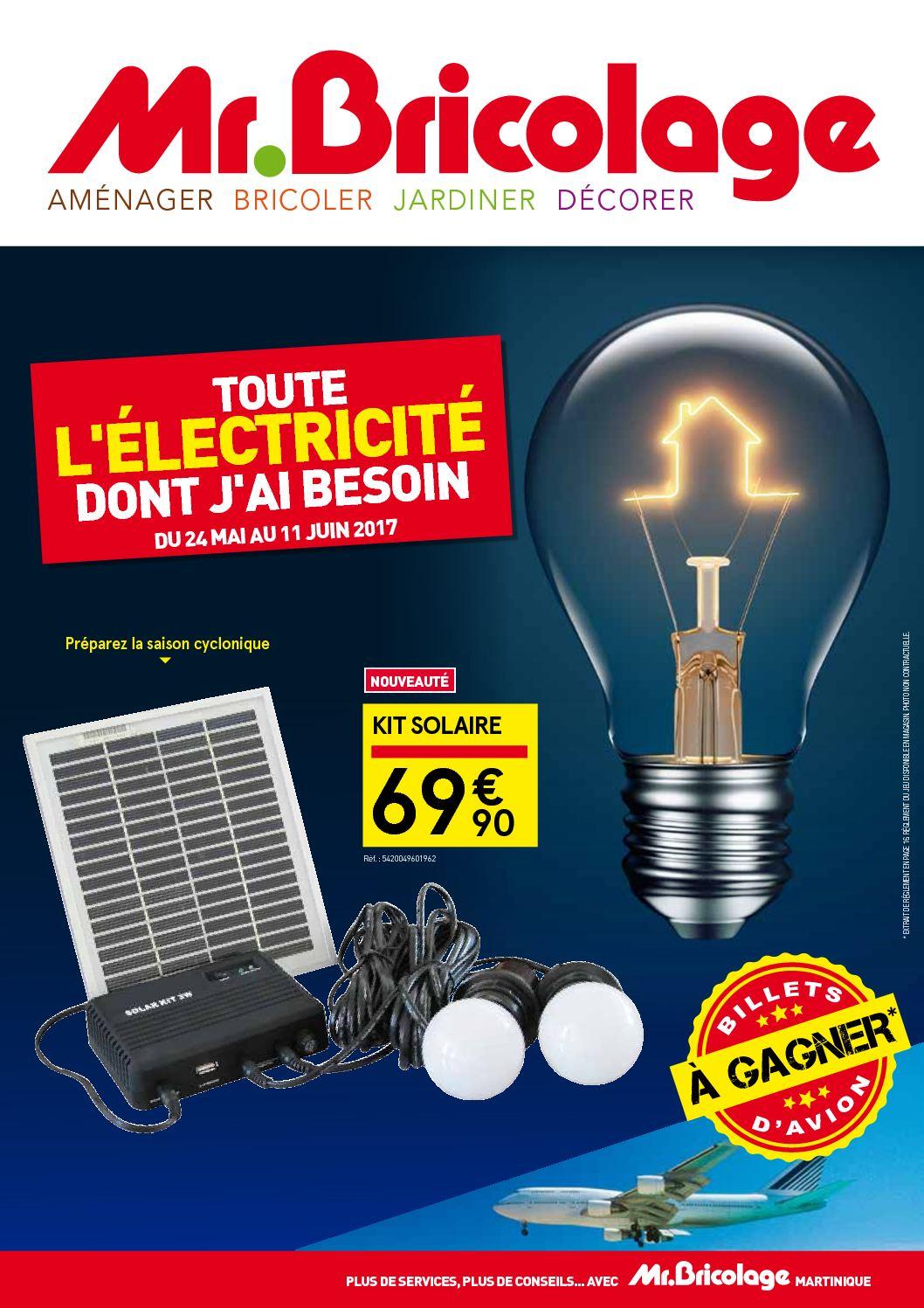 Catalogue Toute L'Electricite 24mai 11juin2017