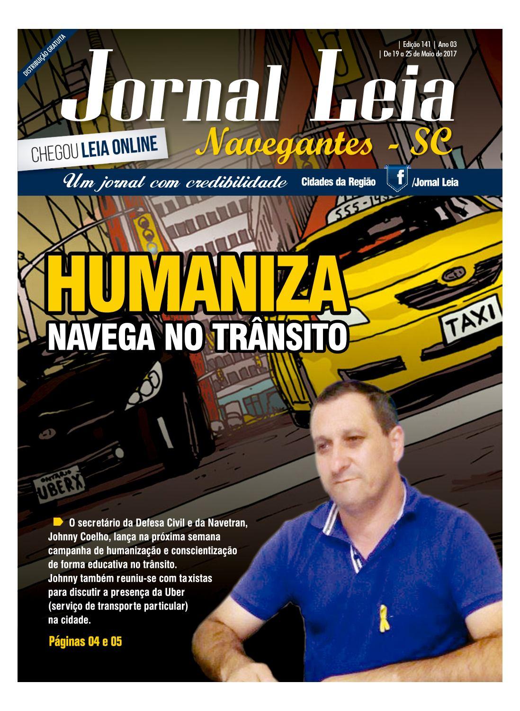 Jornal Leia Edição 141 Web