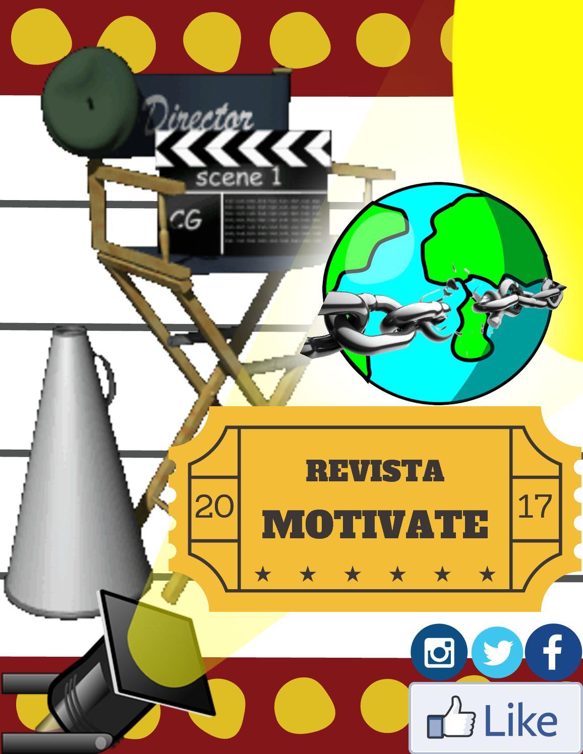 Revista Motivate