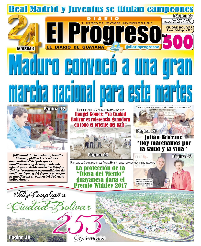 Diarioelprogreso2017 05 22