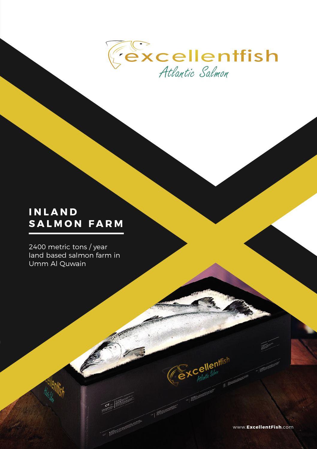 Inland Salmon Farm