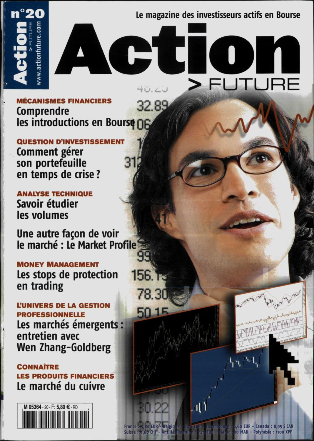 ACTION FUTURE N°20