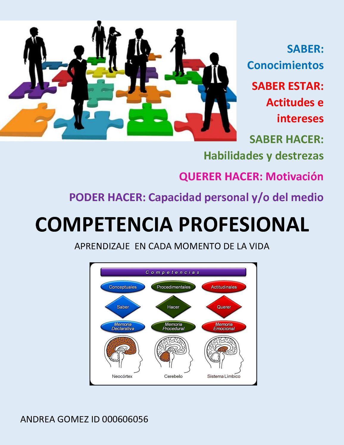 Competencia Profesiona1