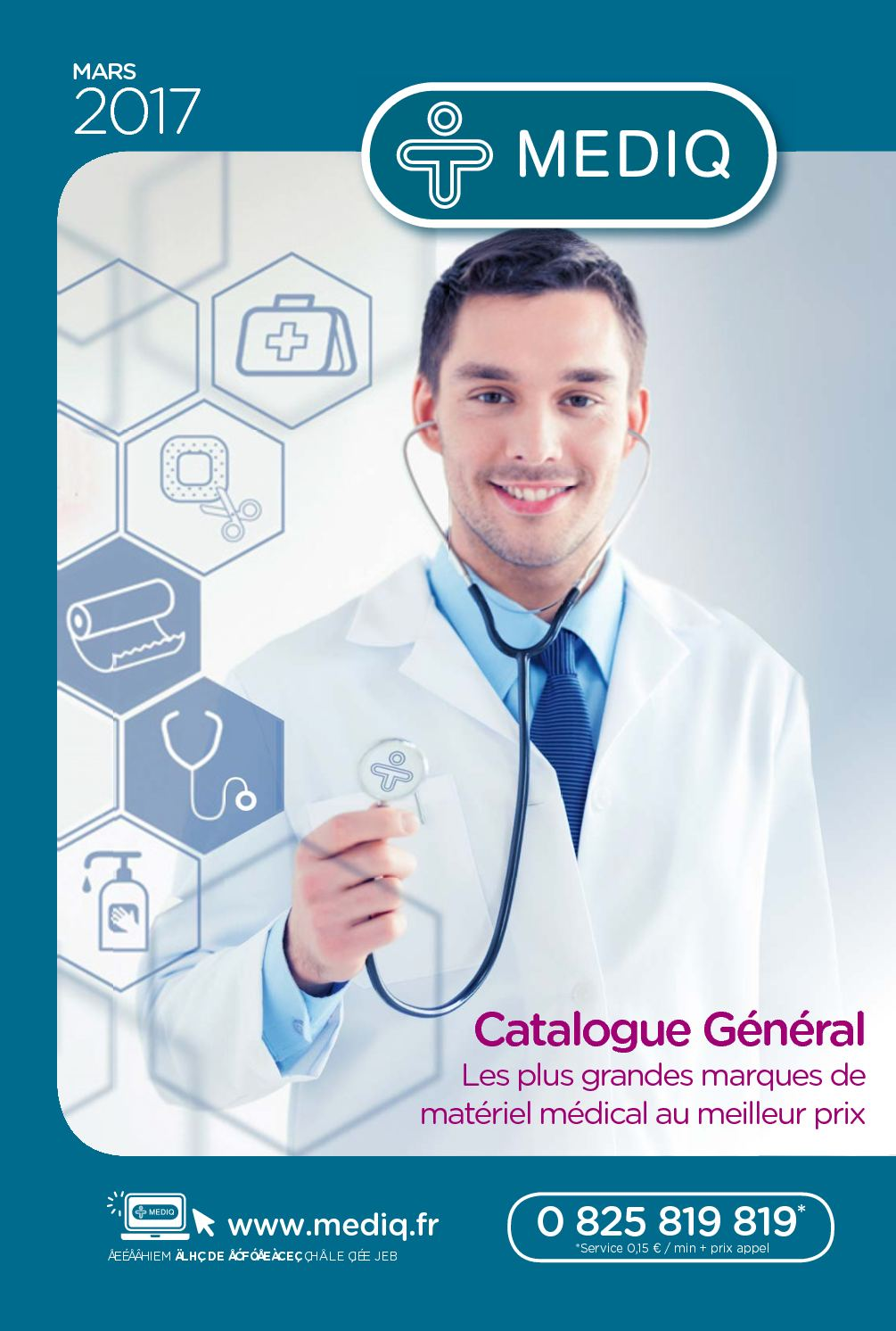 Catalogue Mediq