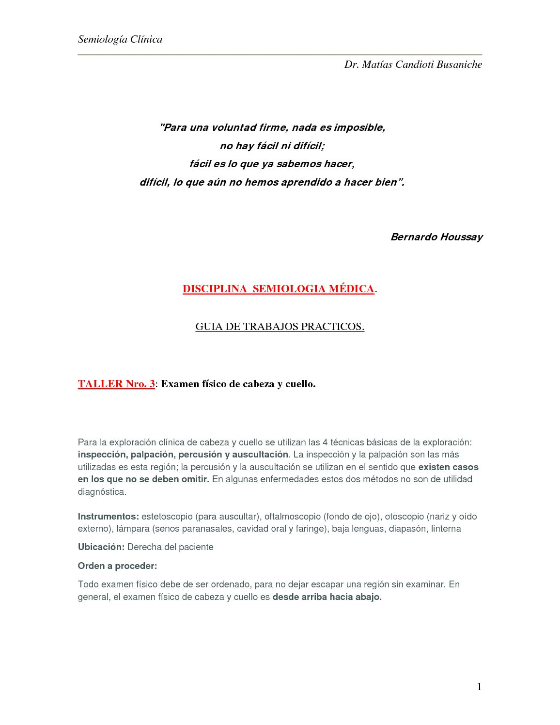 Lujo Mnemotécnicos Para La Anatomía De Cabeza Y Cuello Friso ...