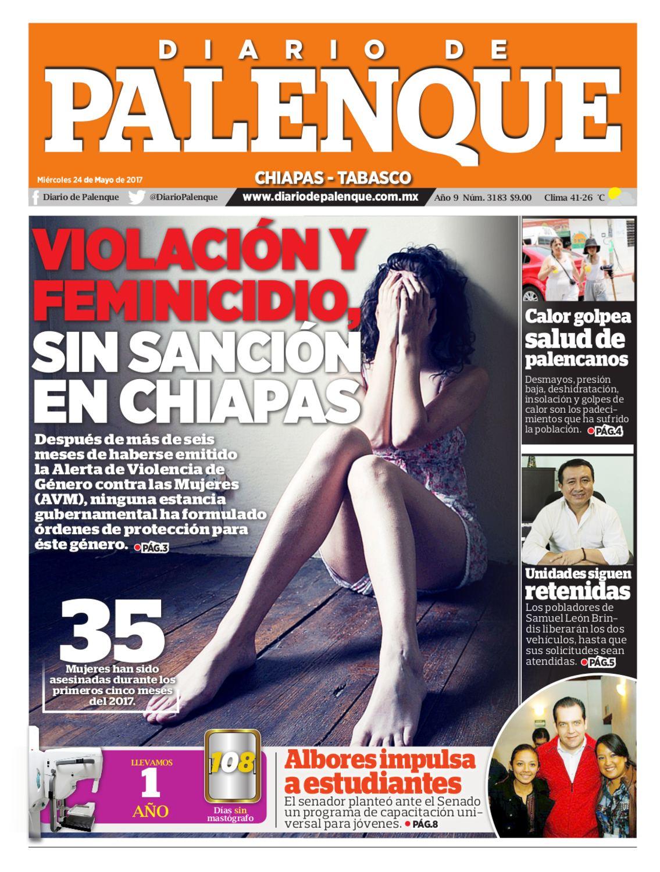 Diario 24/05/2017