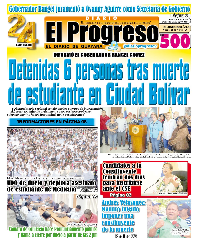 Diarioelprogreso2017 05 26