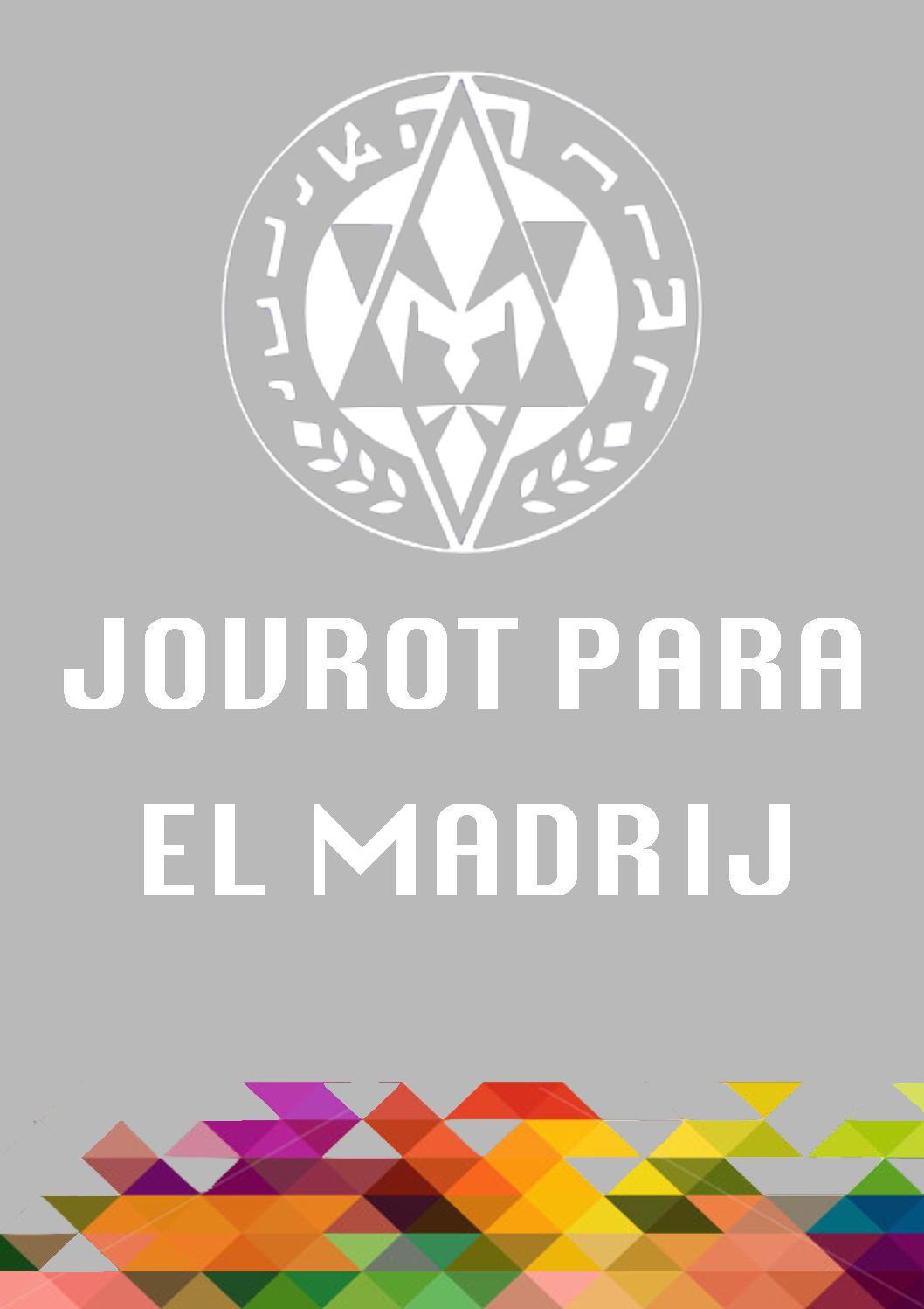 Calaméo - Jovrot Para El Madrij