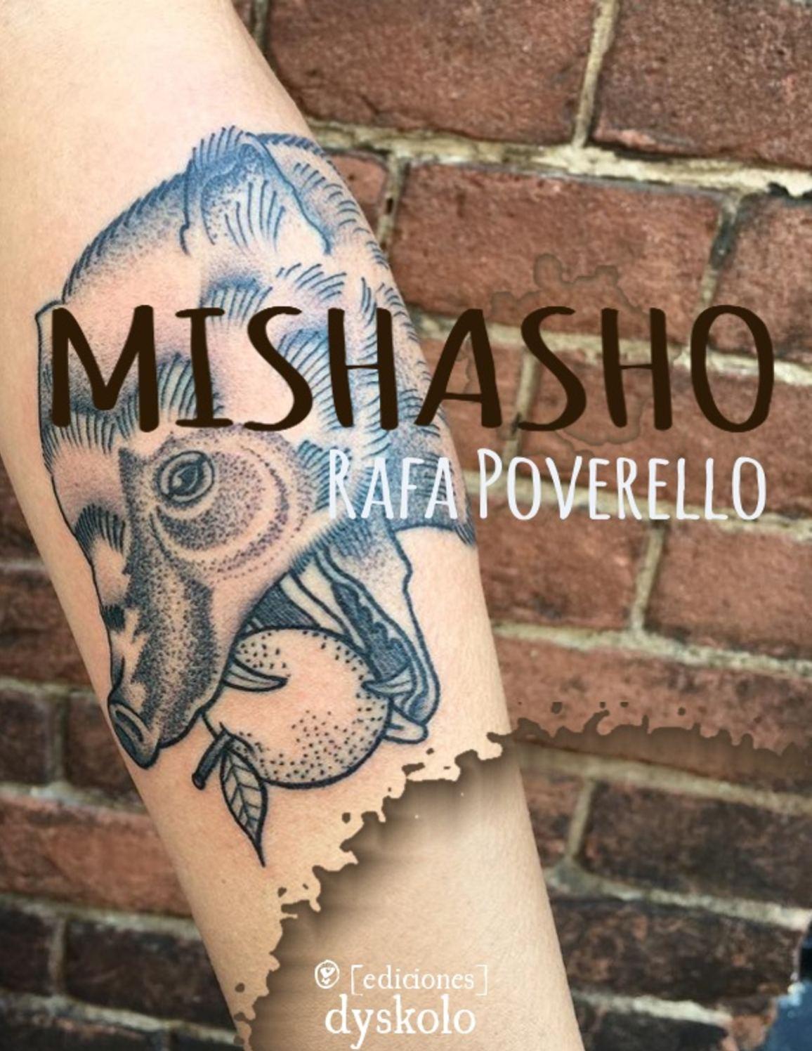 Calaméo - Mishasho