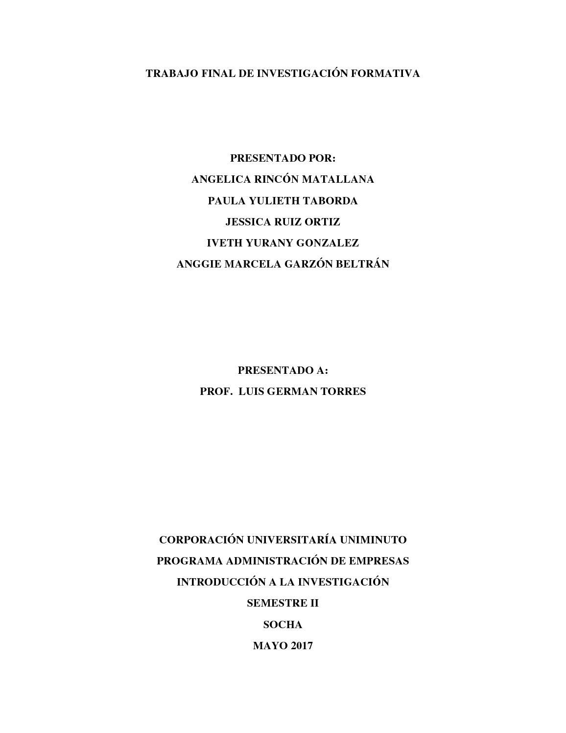 Trabajo Final De Investigación Formativa (1)