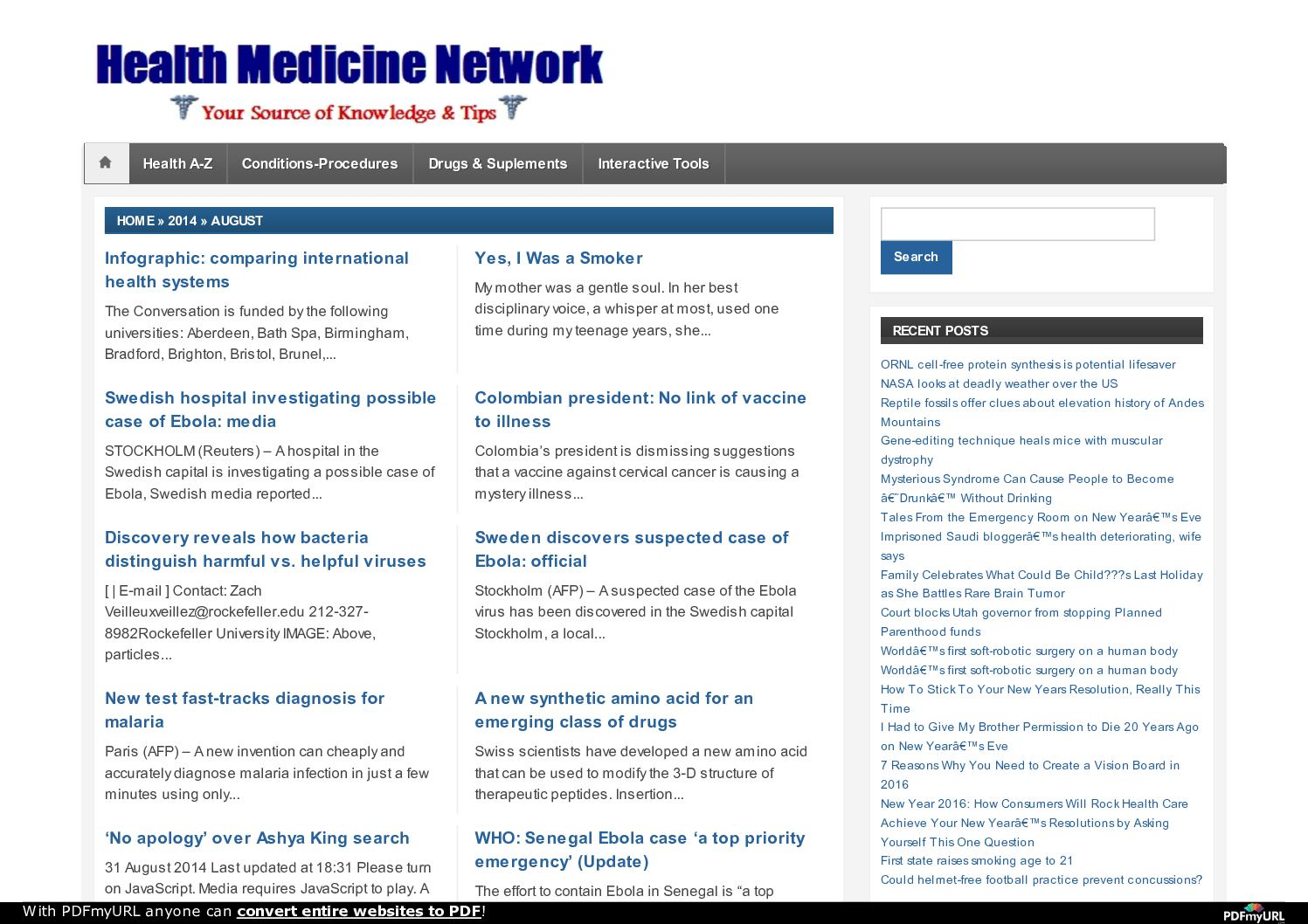 Calaméo - Healthmedicinet Com Ii 2014 8