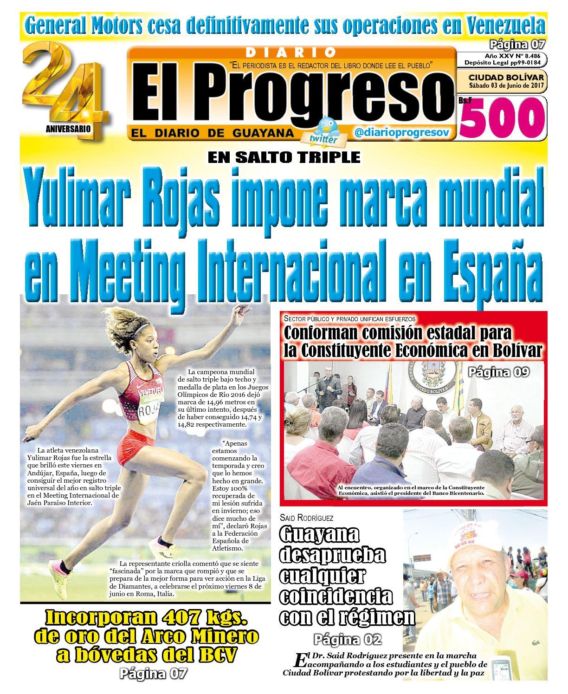 Diarioelprogreso2017 06 03