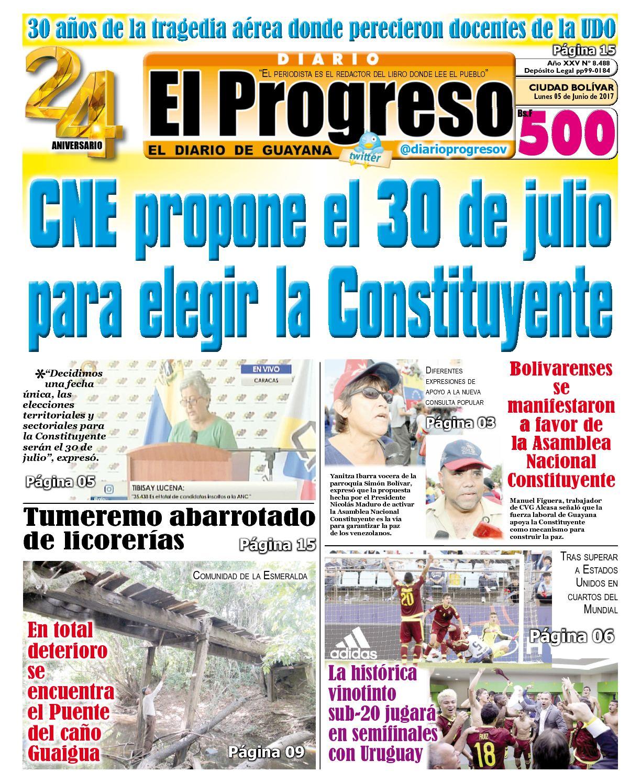 Diarioelprogreso2017 06 05