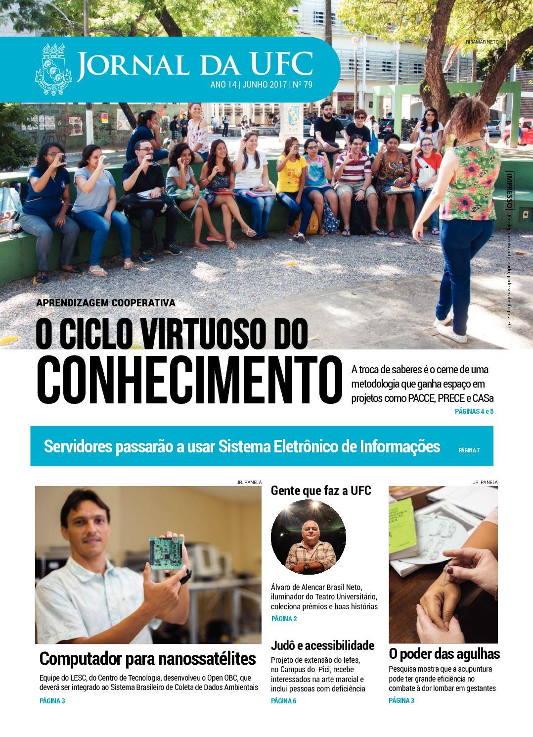 Jornal Ufc Junho