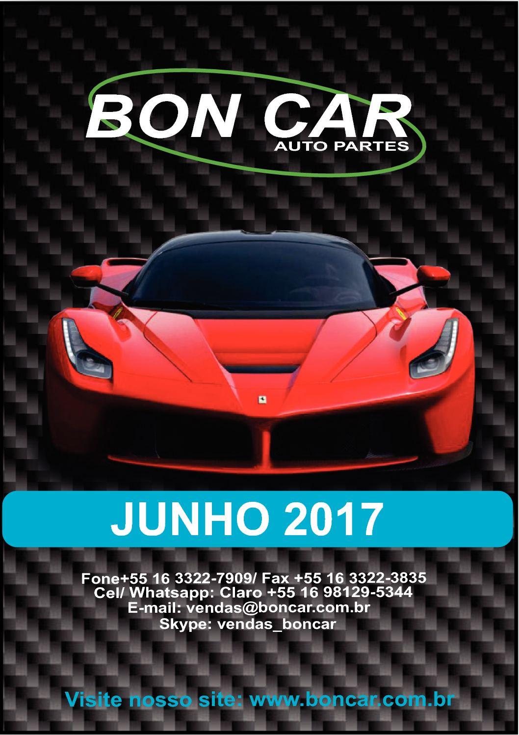 Catálogo Junho 2017