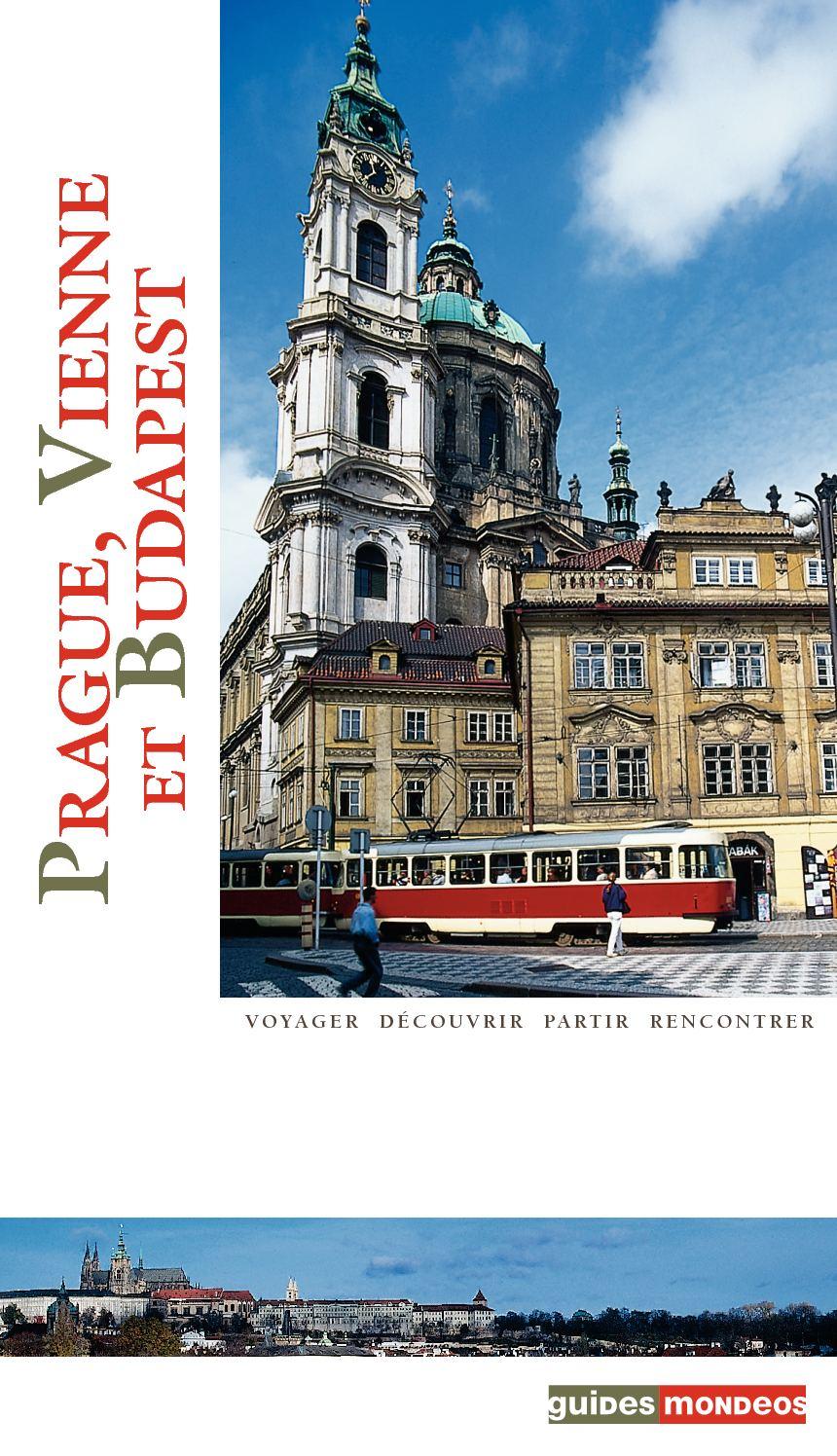 Calaméo - Prague Vienne Budapest 9d8cddd0b57