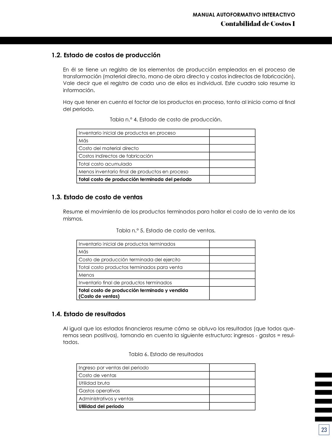 Contabilidad De Costos I Uc0131 - CALAMEO Downloader