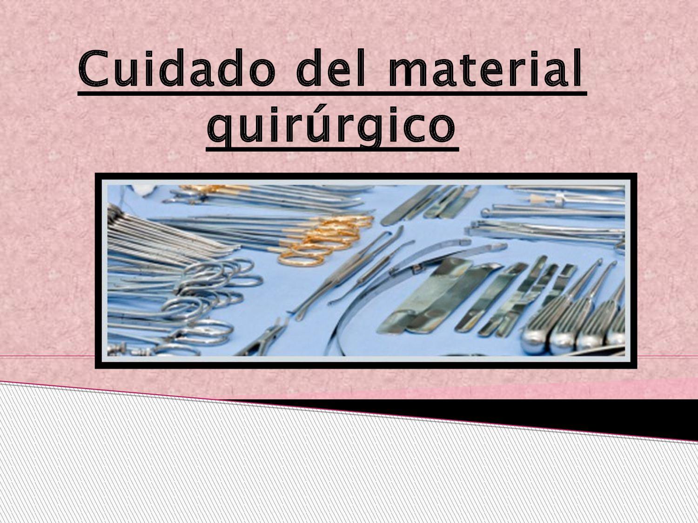 Circuito Quirurgico : Calaméo quirófano seguro