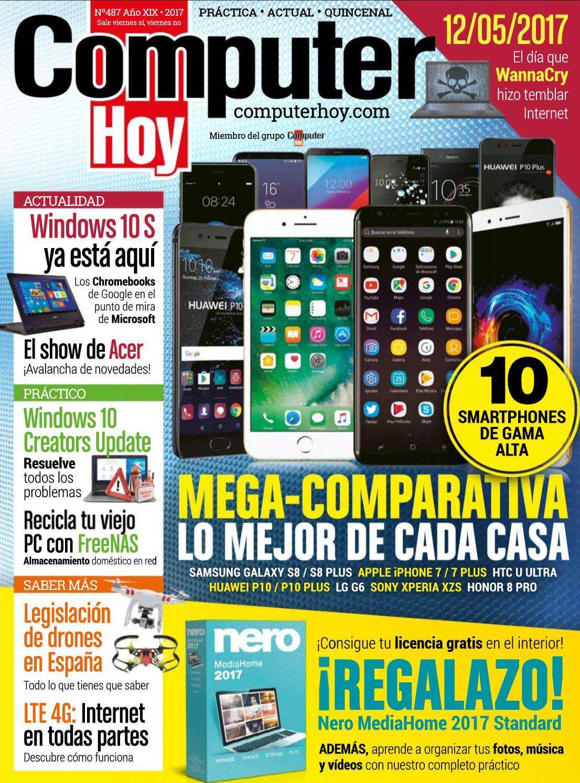Computer Hoy – 02 Junio 2017