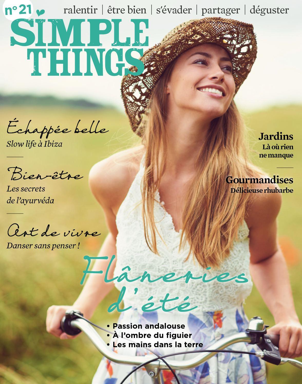 Simple Things n°21