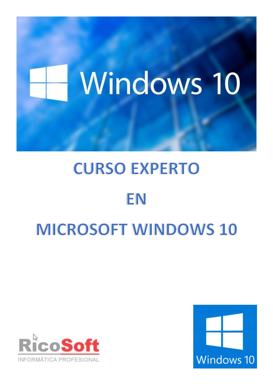 Calaméo - Curso Experto En Windows 10
