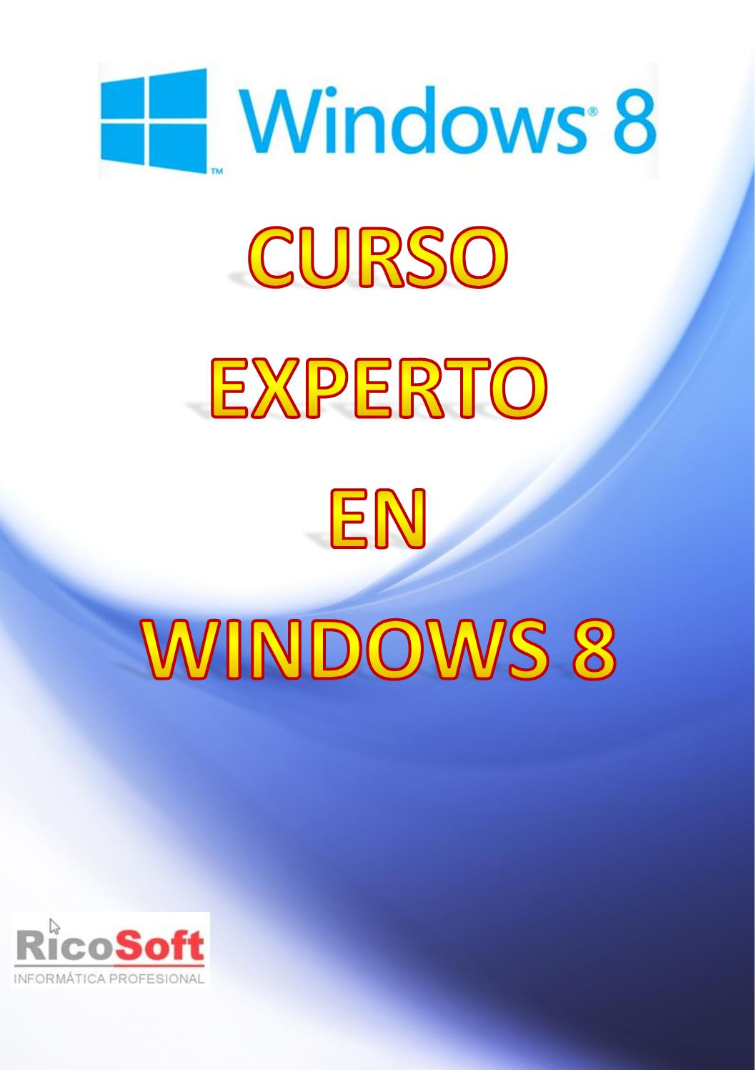 Curso Experto En Windows 8