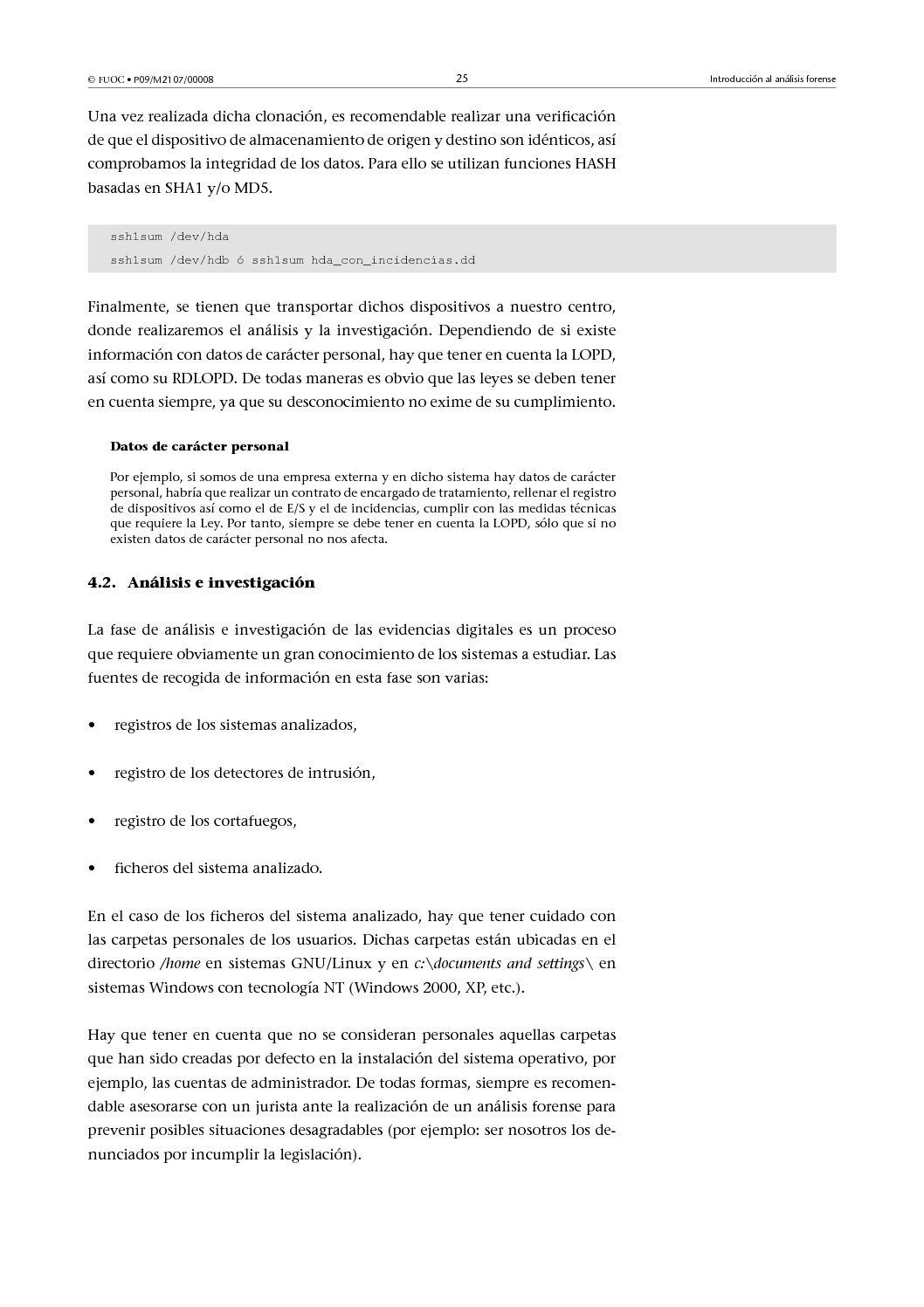 Uoc Analisis Forense De Sistemas Informaticos - CALAMEO Downloader