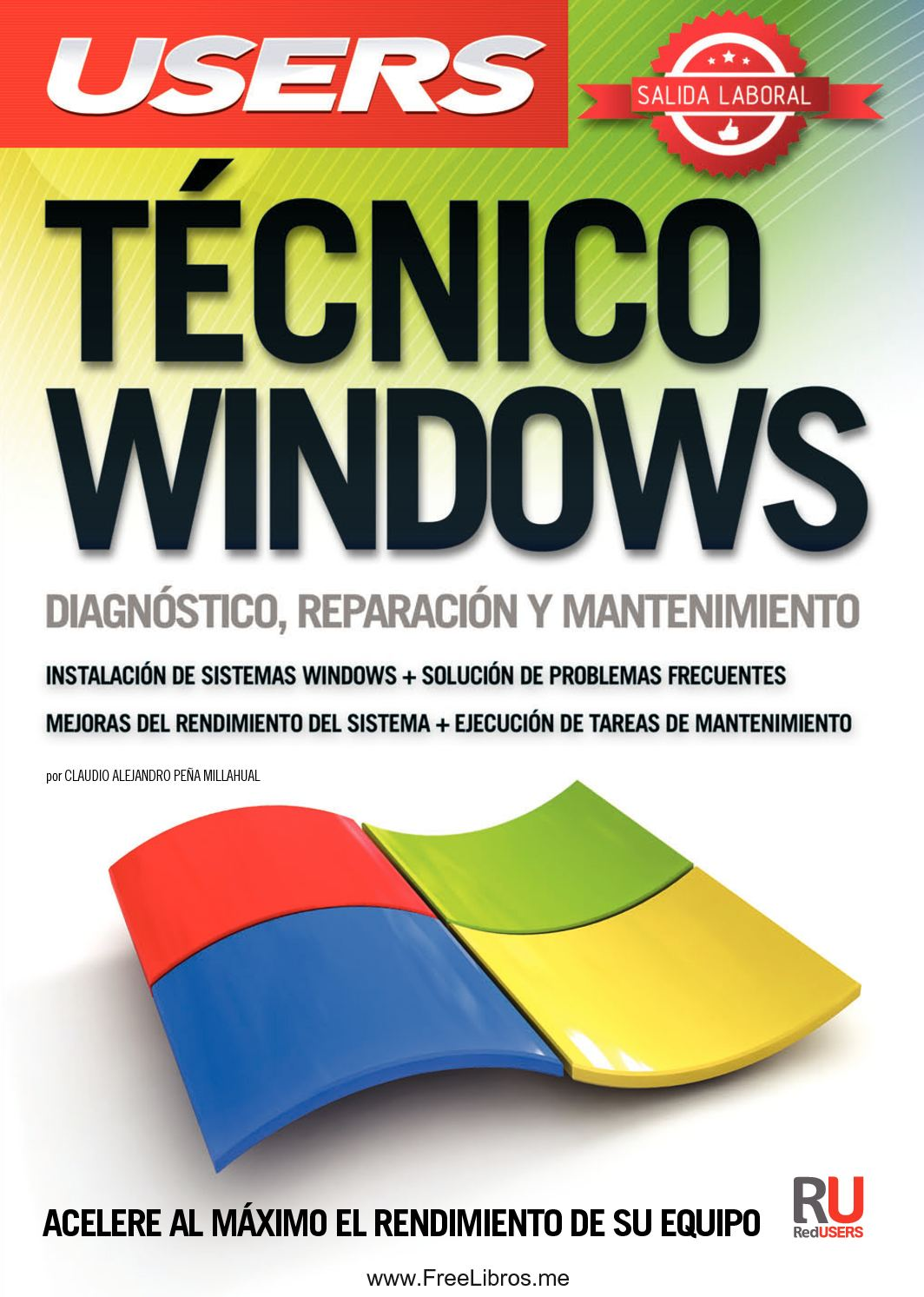 Calaméo - Tecnico Windows