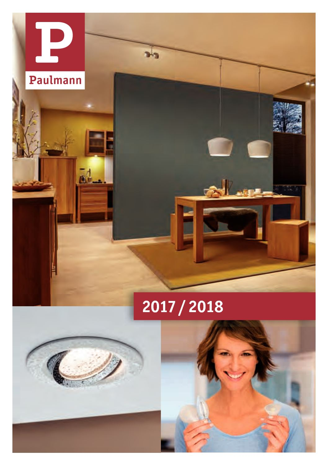 Calaméo - Catalogue Paulmann 2017-2018