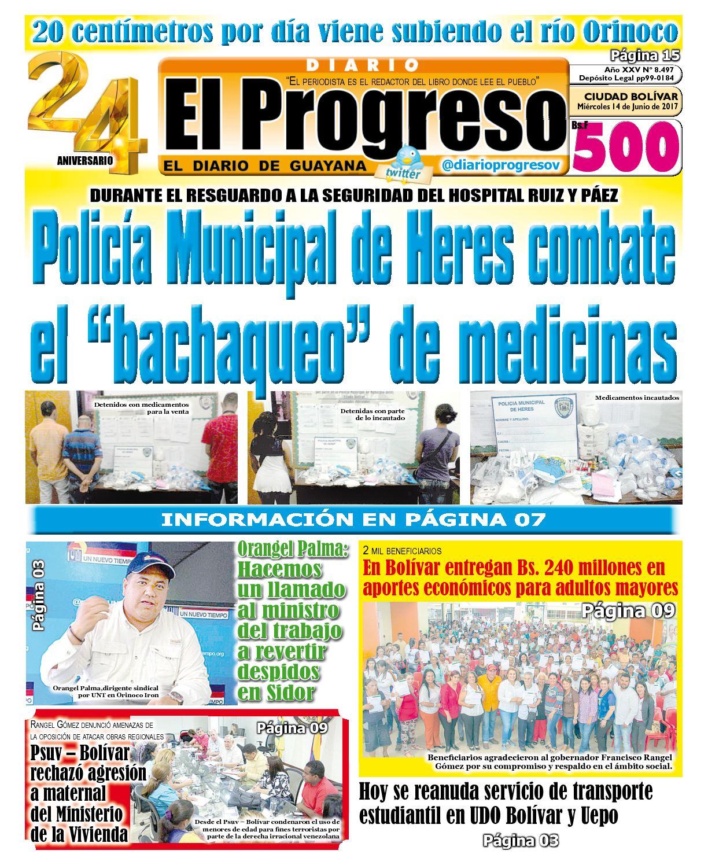 Calaméo - Diarioelprogreso2017 06 14