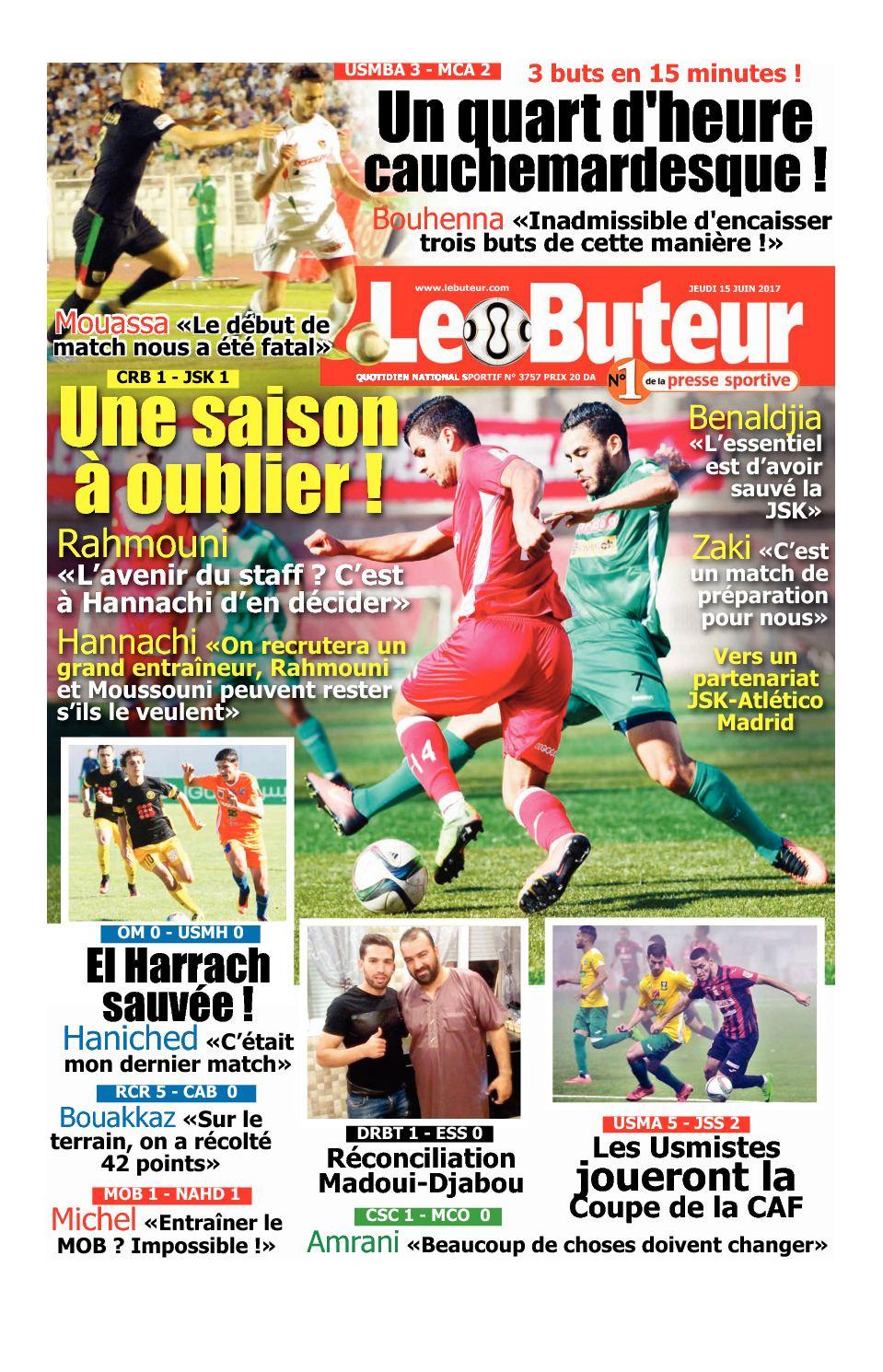 Lebuteur 15/06/2017