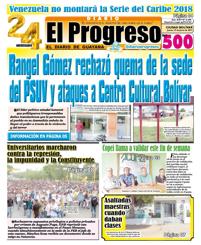 Diarioelprogreso2017 06 15
