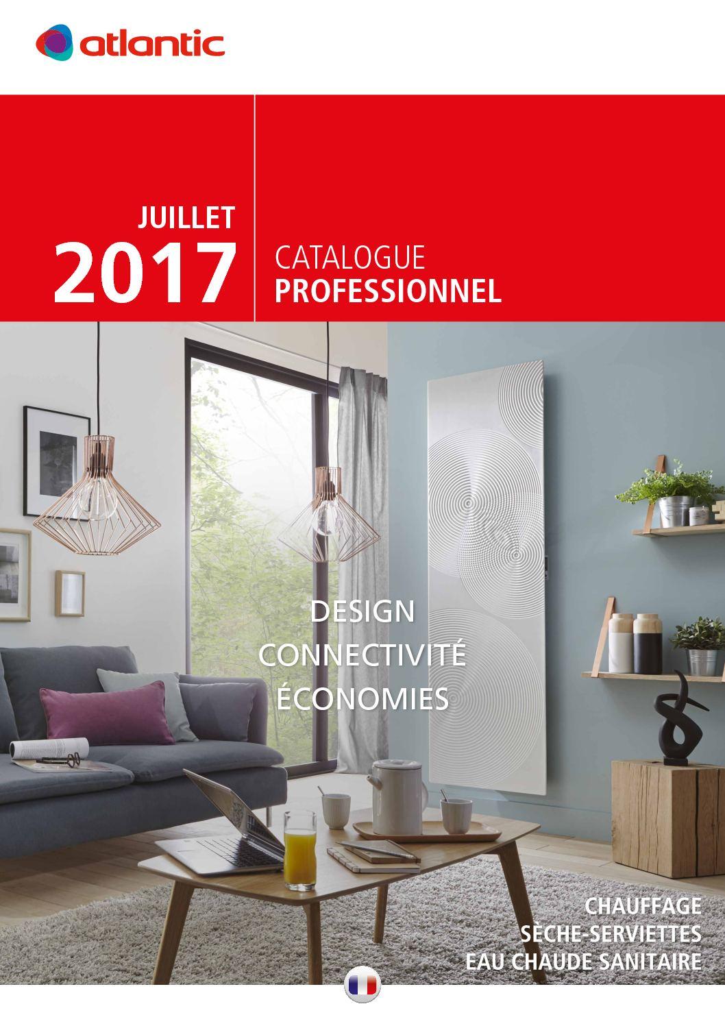 Atlantic Catalogue 2017
