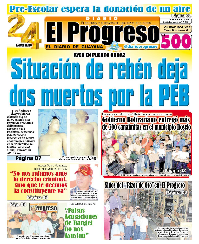 Diarioelprogreso2017 06 16